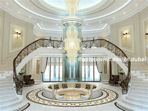 luxury villa entrance design uk pin by luxury antonovich design on halls from antonovich
