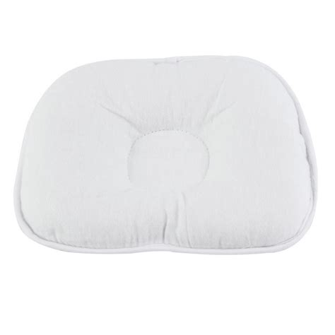 baby infant newborn sleep positioner support pillow