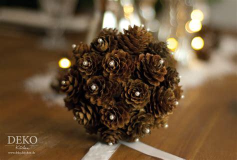 dekorationen für zuhause weihnachtsdeko mit zapfen bestseller shop mit top marken