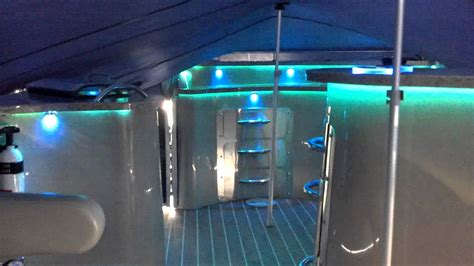 fishing lights for pontoon boats pontoon boat lights berkshire audectra project on my boat