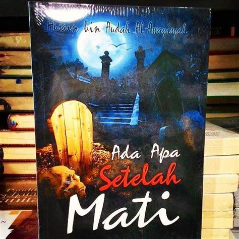 Syarah Kitab Tauhid Pustaka Imam Asy Syafii Rumah Dara ada apa setelah mati bukumuslim co