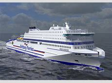 Images – Brittany Ferries Ferries