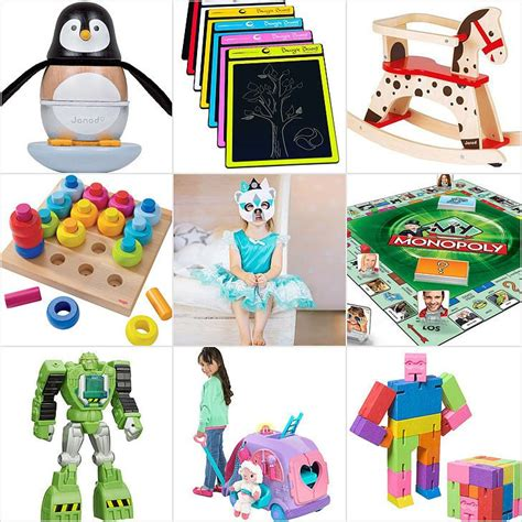 the best gifts for kids under 10 years old best holiday