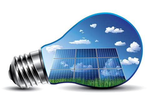 Solar Panel Light Bulb Facts On Solar Homes Lifestyle Solar Powered Homes