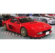 Ferrari Testarossa Photos 16 On Better Parts LTD