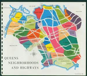 Neighborhoods In Map Neighborhoods 1964 1964 Map Feel Free To Add