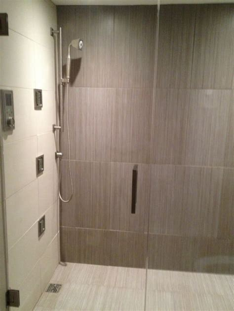 12x24 tile shower 184 best images about bathroom on small