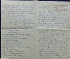 Letter To Husband In Prison by Confirmation Affirmation Letter