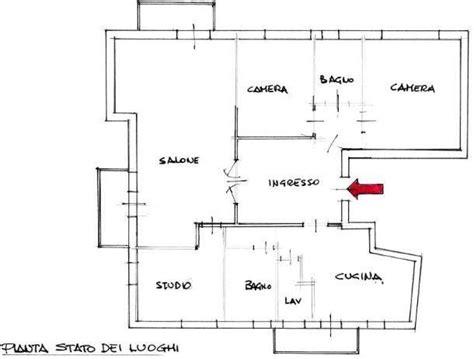 progetto armadio a muro armadi a muro su misura un progetto funzionale per l ingresso