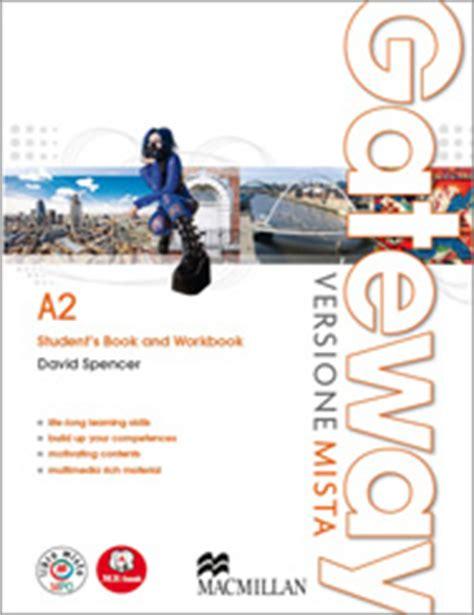 libro gateway b2 workbook david spencer gateway corso di ing