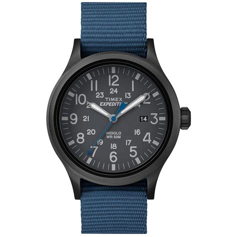 Timex Expedition Scout timex expedition scout blue