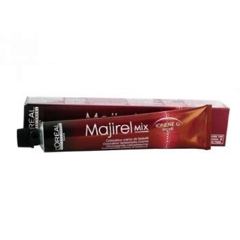 l oreal professional majirel 7 35 7gm permanent hair color 50ml hair and make up majirel 7 4 absolute ltd