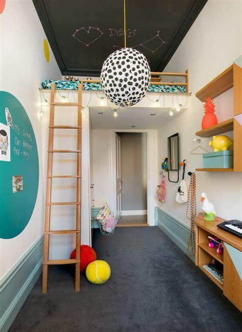 einrichtungsideen kinderzimmer einrichtungsideen im skandinavischen stil mit bunten farben