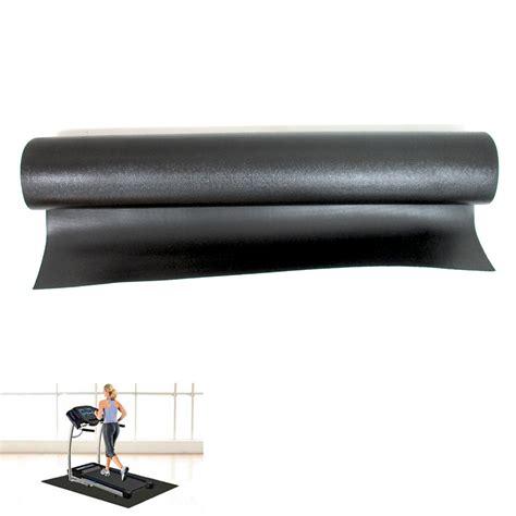 weight bench floor mat gym exercise equipment fitness workout treadmill bike weight floor mat protect ebay