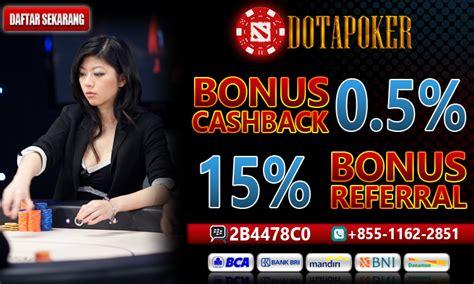 dotapokercom agen poker  terpercaya indonesia