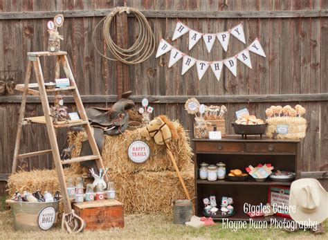 western theme decor classic cowboy package giveaway