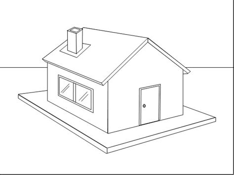 how to draw house how to draw impressive pictures in ms word how to draw a