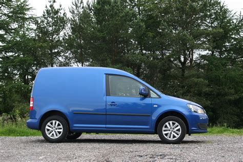 blue volkswagen van vw caddy bluemotion photos 8 on better parts ltd