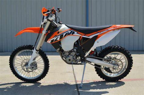 Ktm Xcf W 350 For Sale 2014 Ktm 350 Xcf W Dirt Bike For Sale On 2040motos