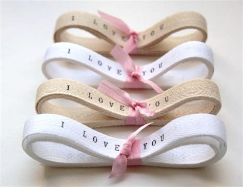 wedding favors ribbon custom printed ribbon twill 4 - Wedding Ribbon
