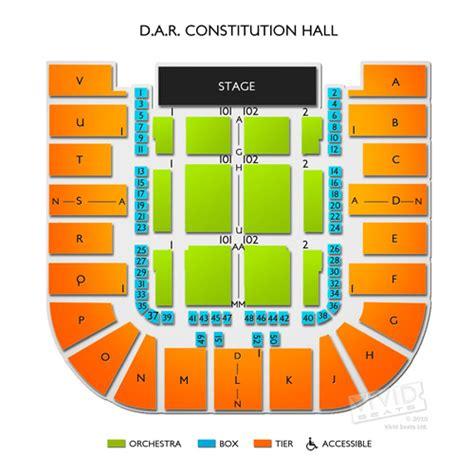 echostage seating chart dar constitution tickets dar constitution