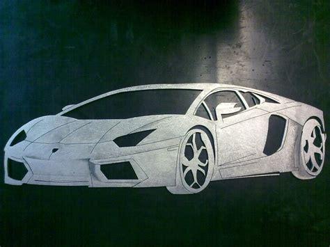 Who Invented Lamborghini Lamborghini Aventador Created In Edm By Bacurok On Deviantart