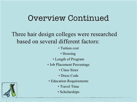 powerpoint design hair hair design powerpoint
