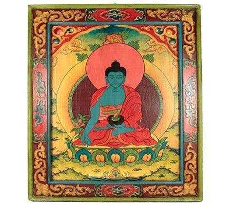 Console En Bois 2451 by Tableau En Bois Bouddha M 233 Decine Meubles D 233 Co Murale