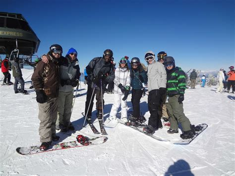 Wharton Executive Mba Decisions by Ski Trip With Wharton San Francisco Classmates Wharton