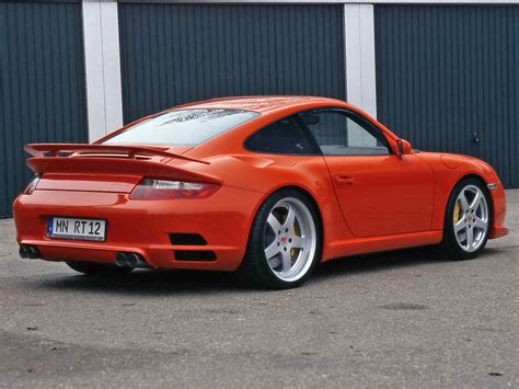 porsche ruf rt12 ultimate car list top 5 pick 3