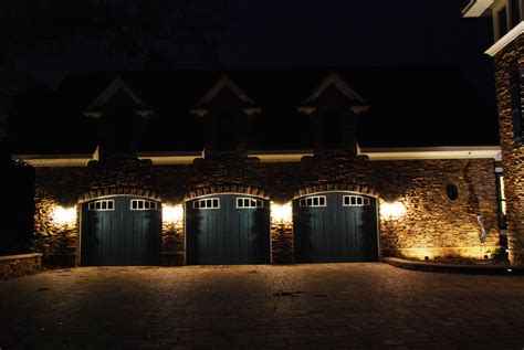 Garage Outdoor Lights Led Landscape Lighting Garage Door Lighting Fixtures Outdoor Garage Lighting Interior Designs