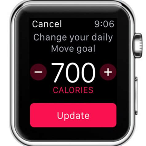 how to change apple move goal iphonetricks org