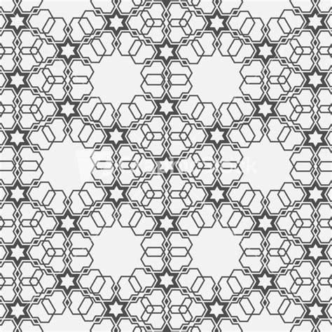 islamic motif pattern vector pattern on islamic motif