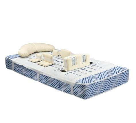 Sleep Systems Mattress Company by Symmetrisleep Positioning System Sleep Systems Medifab