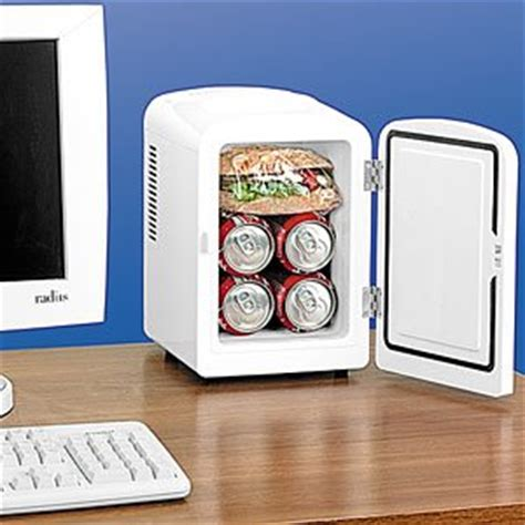 cool office gifts amazon com micro cool mini fridge kitchen small