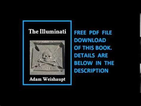 illuminati pdf free pdf of the illuminati the illuminati series