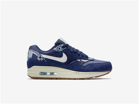 Addict Navy Blue nike air max 1 aloha navy blue disponible sneakers