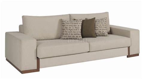 sofa beds sets fabric modern sofa bed loveseat set w options