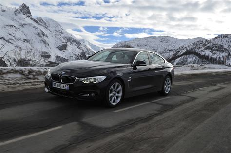 bmw 428i xdrive gran coupe bmw photo gallery