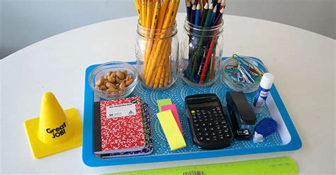 back to school study tips diy study snacks back to school study stations for students the dollar