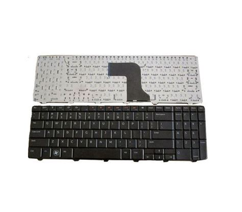 Keyboard Laptop Dell Inspiron N5010 price of replacement new keyboard for dell inspiron n5010