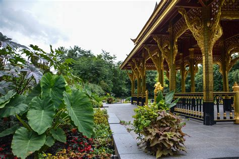 Olbrich Botanical Gardens Wi by Olbrich Botanical Gardens Wisconsin Thinking