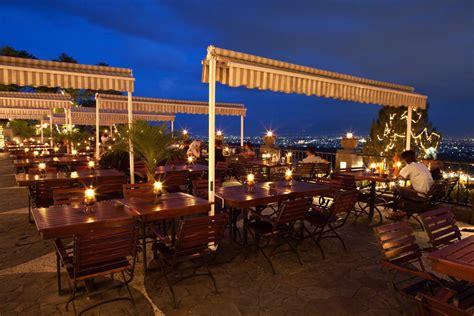 Tempat Makan Sangkar Burung Di Bandung 14 restoran di bandung dengan pemandangan yang luar biasa