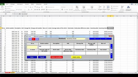 free inventory and stock management tool in excel zervant blog