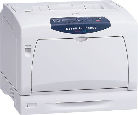Printer Laser A3 Fuji Xerox Docuprint C3055dx fuji xerox printers docuprint c3055dx