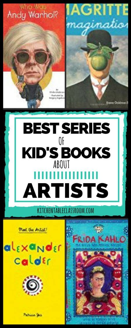 childrens writers artists 1472935071 577 best images about art literature on