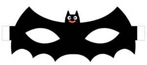 印刷して使えるハロウィン用マスク おめんが無料ダウンロードできるサイト mimily