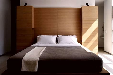 Interior Ideas For Bedroom 21 Beautiful Wooden Bed Interior Design Ideas