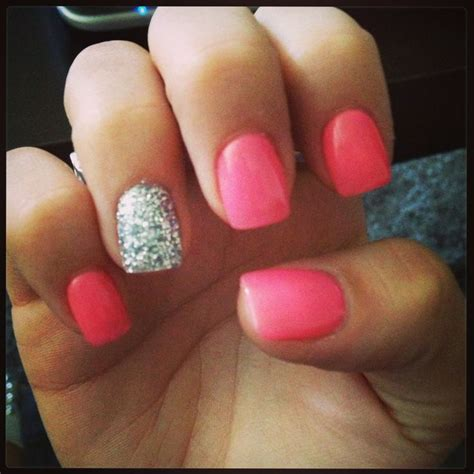 Nail Also Search For Coral Nails Nail