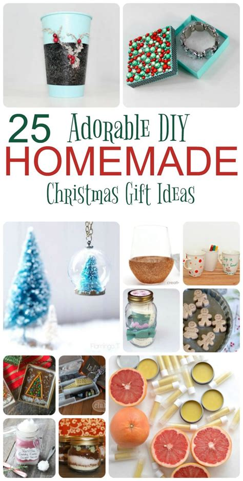 best homemade gifts for adults 25 adorable gifts to make for pretty opinionated